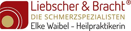 Schmerztherapie nach Liebscher & Bracht von der Heilpraktikerin Elke Waibel